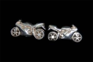 запонки Мотоциклы